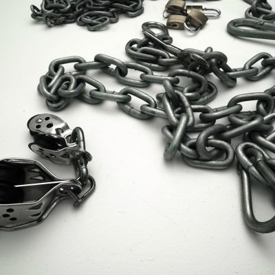Chain and Hardware (LOCAL PICK UP ONLY)